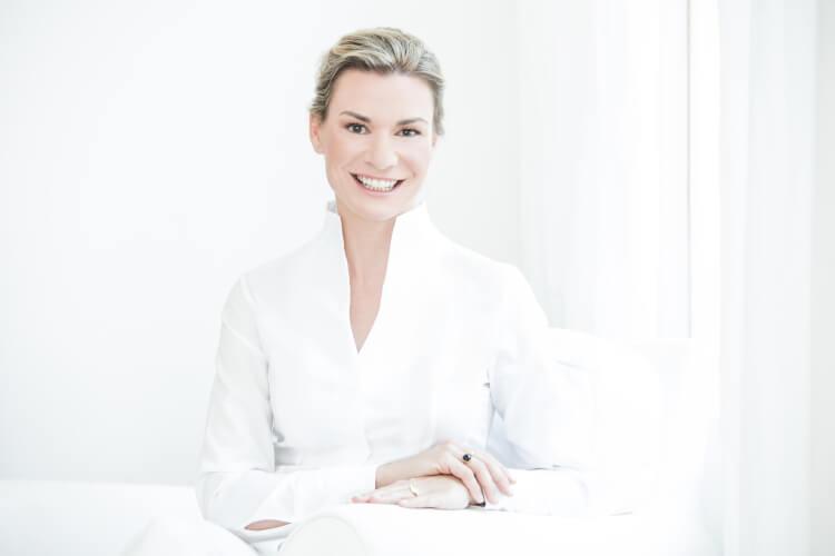Warum zu Augenärztin Janna Harder